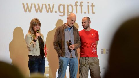 2017-07-25 Concorso Internazionale Foto Paolo Rey Werner Schuessler Passion for Planet