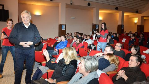 2018-01-05 Gran Paradiso Film Festival d'Inverno