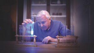 David Attenborough's Light on Earth - Joe Loncraine -Austria