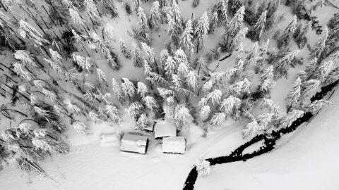 FGP Enrico Romani concorso fotografico confini Archivio Fondation Grand Paradis
