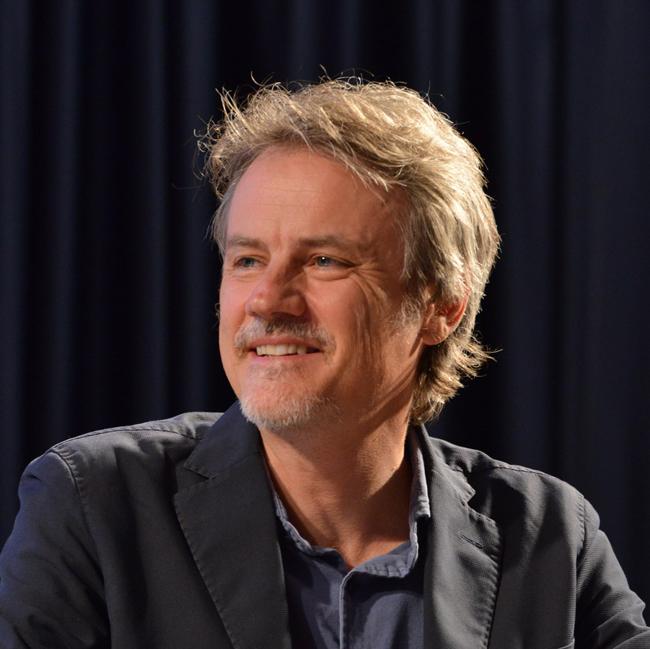 """Marco Albino Ferrari GPFF - Giornalista e scrittore, si occupa principalmente di montagna e cultura. Ha fondato e dirige """"Meridiani Montagne"""""""
