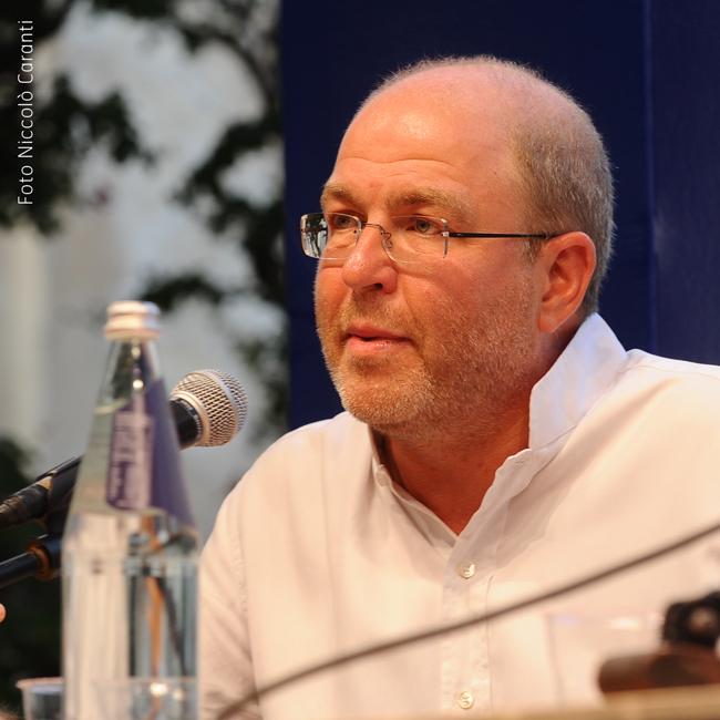 """Massimo Gramellini GPFF - Giornalista e scrittore. Vicedirettore de """"La Stampa"""""""