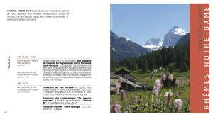 Programma Rhemes-Notre-Dame Gran Paradiso Film Festival edizione 20