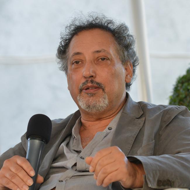 Khaled Fouad Allam GPFF - Sociologo, giornalista e scrittore. Esperto di islamismo