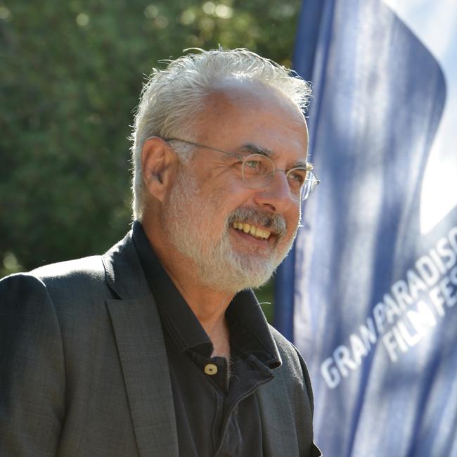 Francesco Bonami GPFF - Critico d'arte e curatore d'arte contemporanea