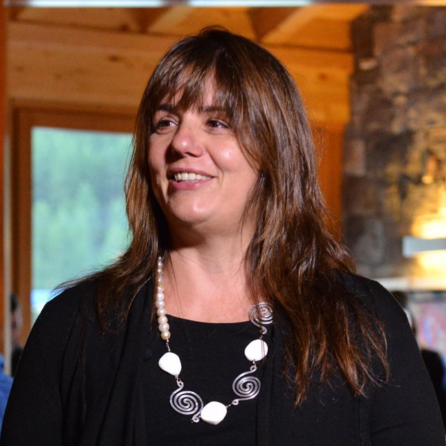 Barbara Degani GPFF - Sottosegretario all'Ambiente e alla Tutela del Territorio e del Mare