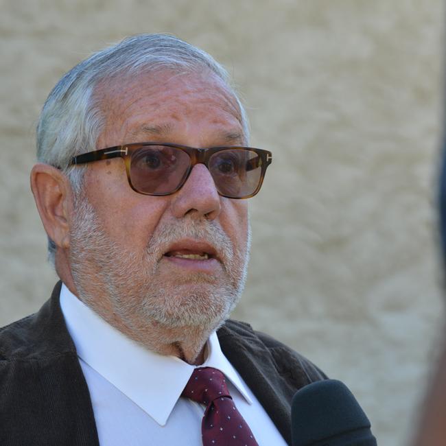 Giovanni Maria Flick GPFF - Presidente emerito della Corte costituzionale