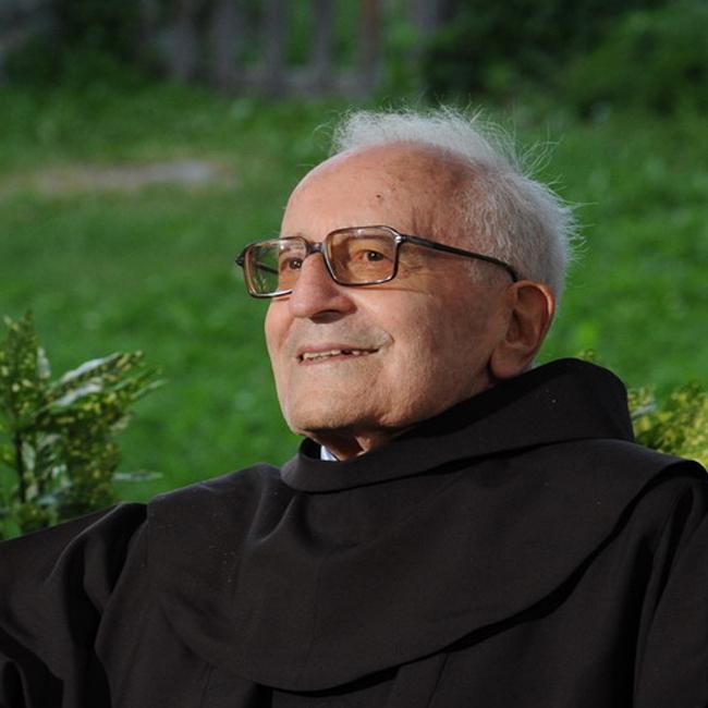 Marco Malagola GPFF - Padre francescano, testimone diretto dell'opera di Papa Giovanni XXIII