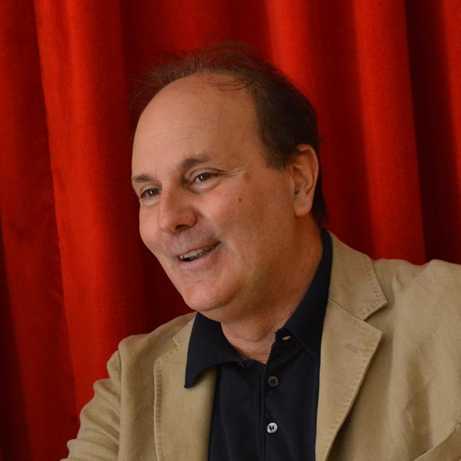 Brando Quilici GPFF - Filmmaker italiano