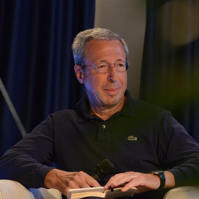 Alberto Sinigaglia GPFF - Presidente dell'Ordine dei giornalisti del Piemonte