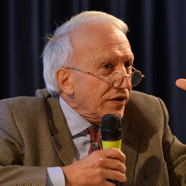 Luciano Valle GPFF - Filosofo e ambientalista
