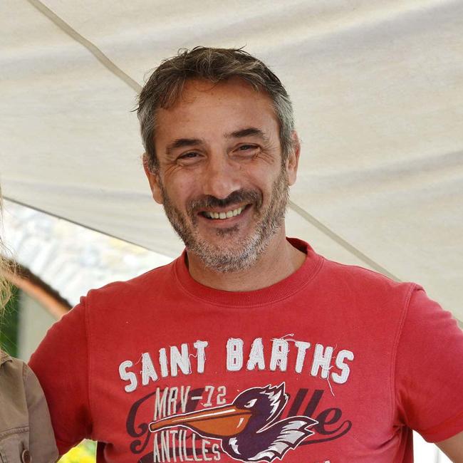 Vincenzo Venuto GPFF - Biologo e divulgatore, dal 2007 è conduttore e consultente scientifico di Missione Natura, programma naturalistico trasmesso da LA7