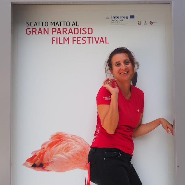 Claudia Borgati - 21° GPFF