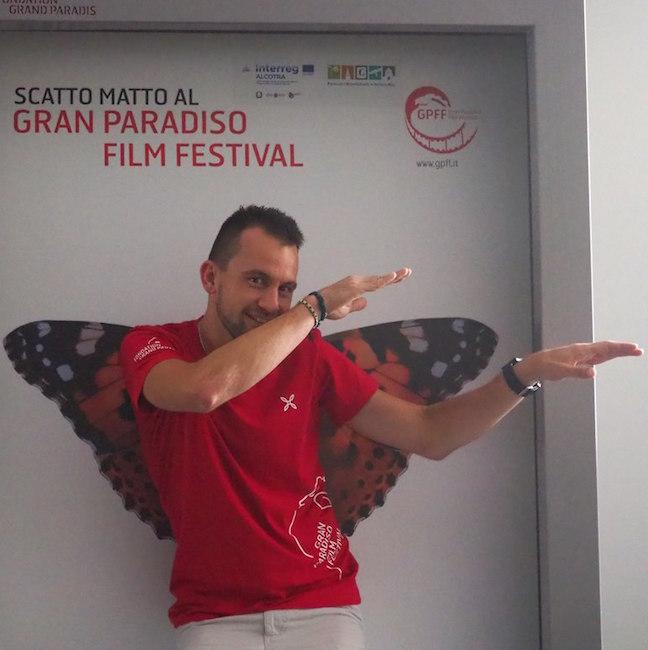 Daniel Tazzara - 21° GPFF