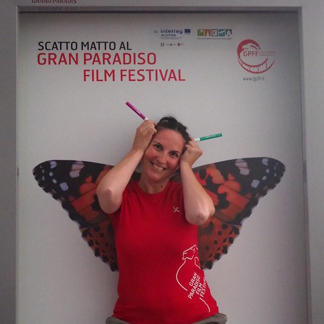 Manuela Farina - 21° GPFF