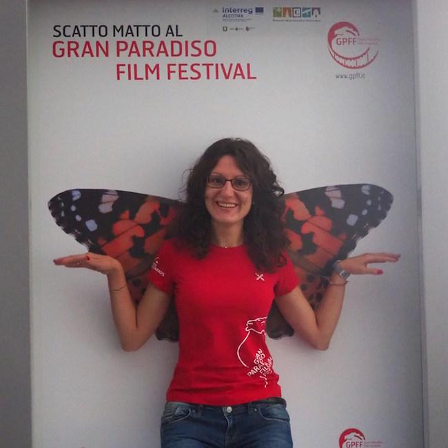 Sylvie Perucca - 21° GPFF