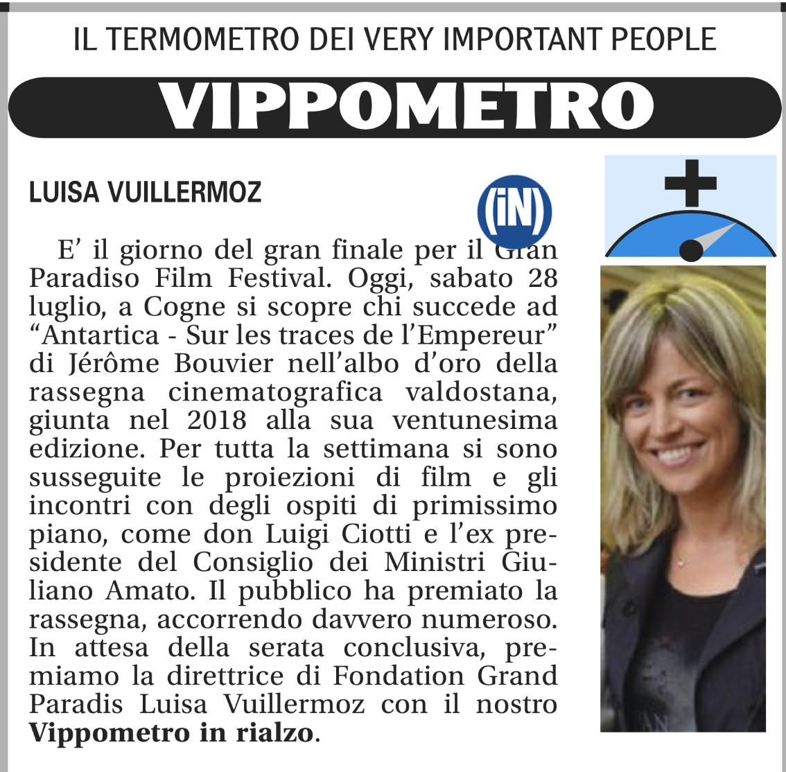2018-07-26-La-Vallee-Notizie---Il-termometro-dei-very-important-people