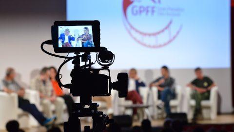 GPFF2018 Concorso internazionale Wildlife Sammuri Andreini Cerise Dohrn Cogne