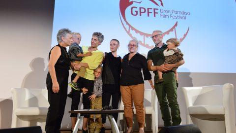 GPFF2018 Concorso Internazionale Omaggio Vittorio Peracino Cogne