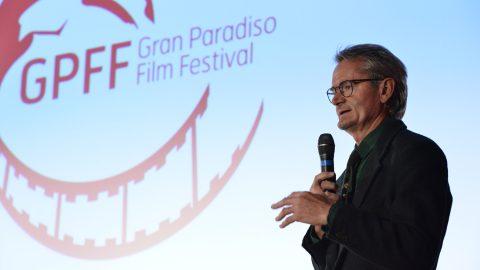 GPFF2018 Omaggio Vittorio Peracino Bruno Bassano Cogne