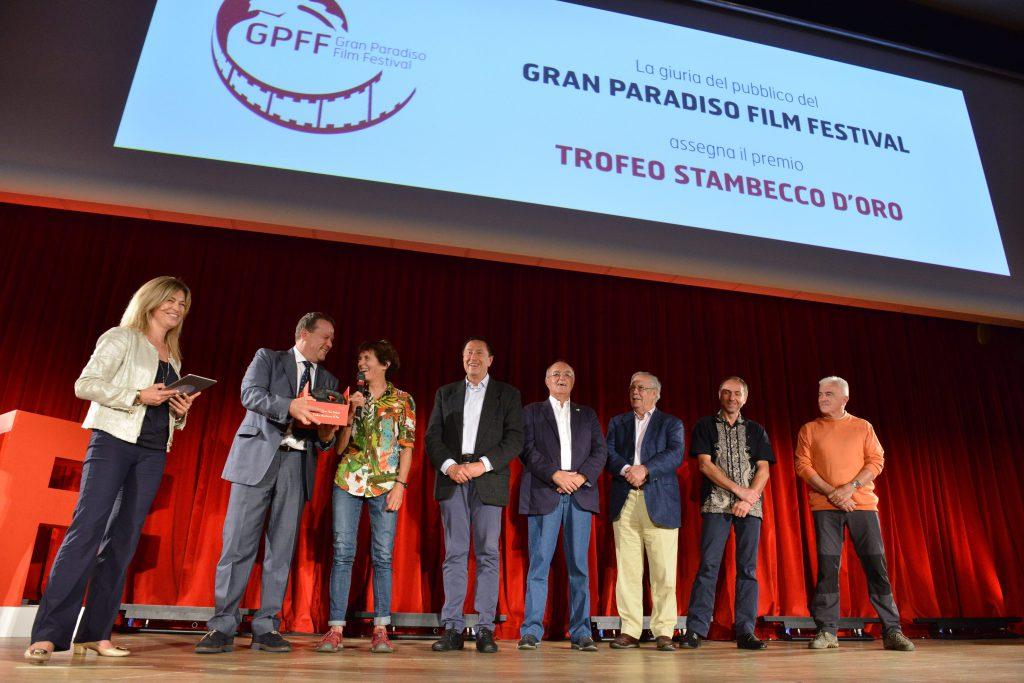 Premiazione 22 GPFF